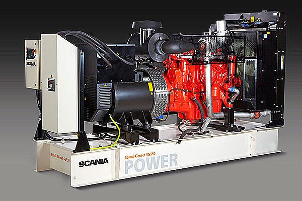 26fb94f80e6 O motor do gerador é muito semelhante ao motor de um carro. E